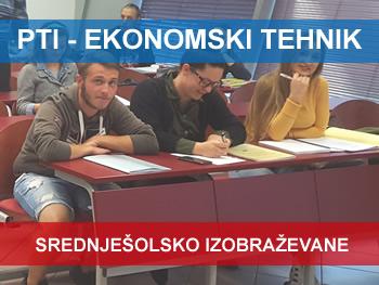 PTI EKONOMSKI TEHNIK