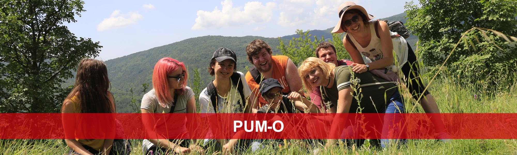 PUM-O
