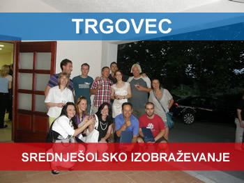 TRGOVEC